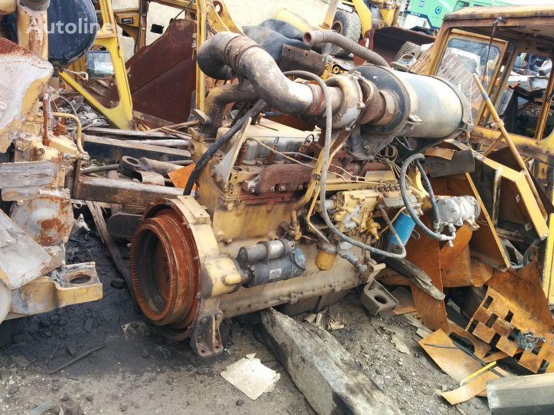 Caterpillar 3306 motor para CATERPILLAR 966F generador