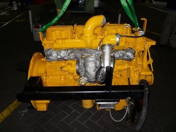 motor para CATERPILLAR C10 otros maquinaria de construcción