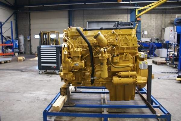 CATERPILLAR C11 motor para CATERPILLAR C11 otros maquinaria de construcción