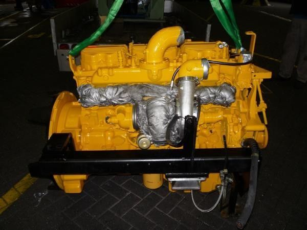 CATERPILLAR C12 motor para CATERPILLAR C12 otros maquinaria de construcción