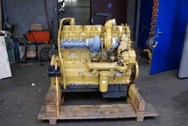 CATERPILLAR C15 motor para CATERPILLAR C15 otros maquinaria de construcción