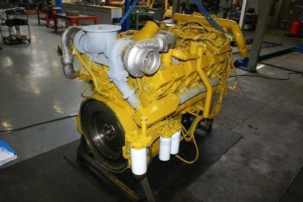 motor para CATERPILLAR C27 generador
