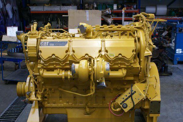 motor para CATERPILLAR C32 otros maquinaria de construcción