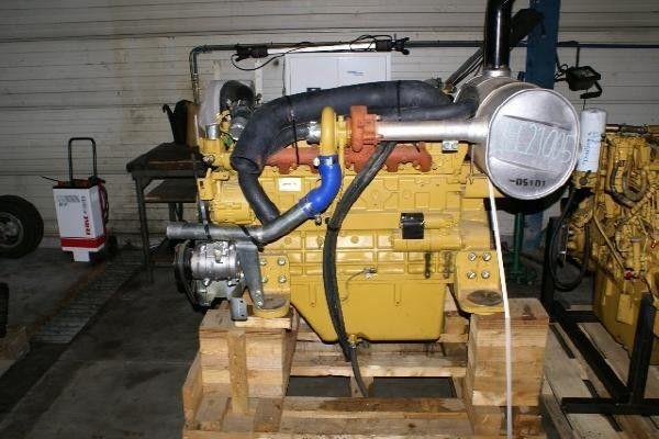 CATERPILLAR C6.4 motor para CATERPILLAR C6.4 bulldozer