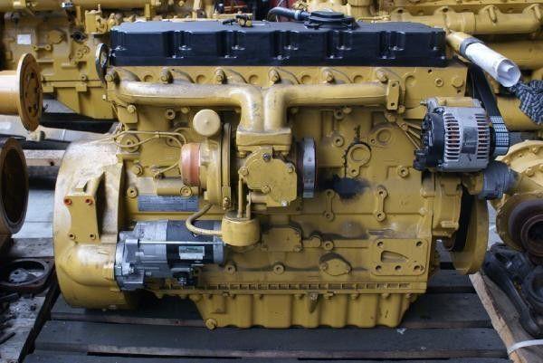 motor para CATERPILLAR C6.6 tractora