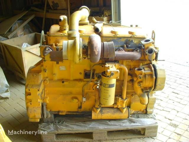 motor para CATERPILLAR Volvo Komatsu Hitachi Deutz Perkins Motor / engine excavadora
