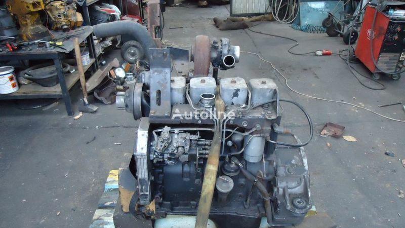 CUMMINS 4t390 motor para CASE IH excavadora