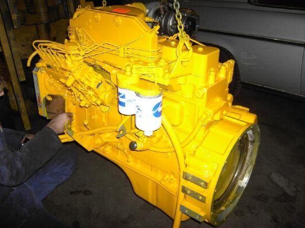 motor para CUMMINS 6 BT 5.9 otros maquinaria de construcción