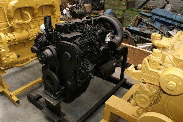CUMMINS 6 CT 8.3 motor para otros maquinaria de construcción