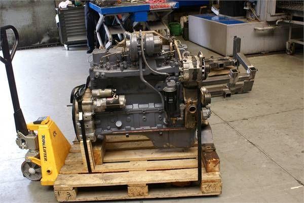 motor para CUMMINS 6BT otros maquinaria de construcción