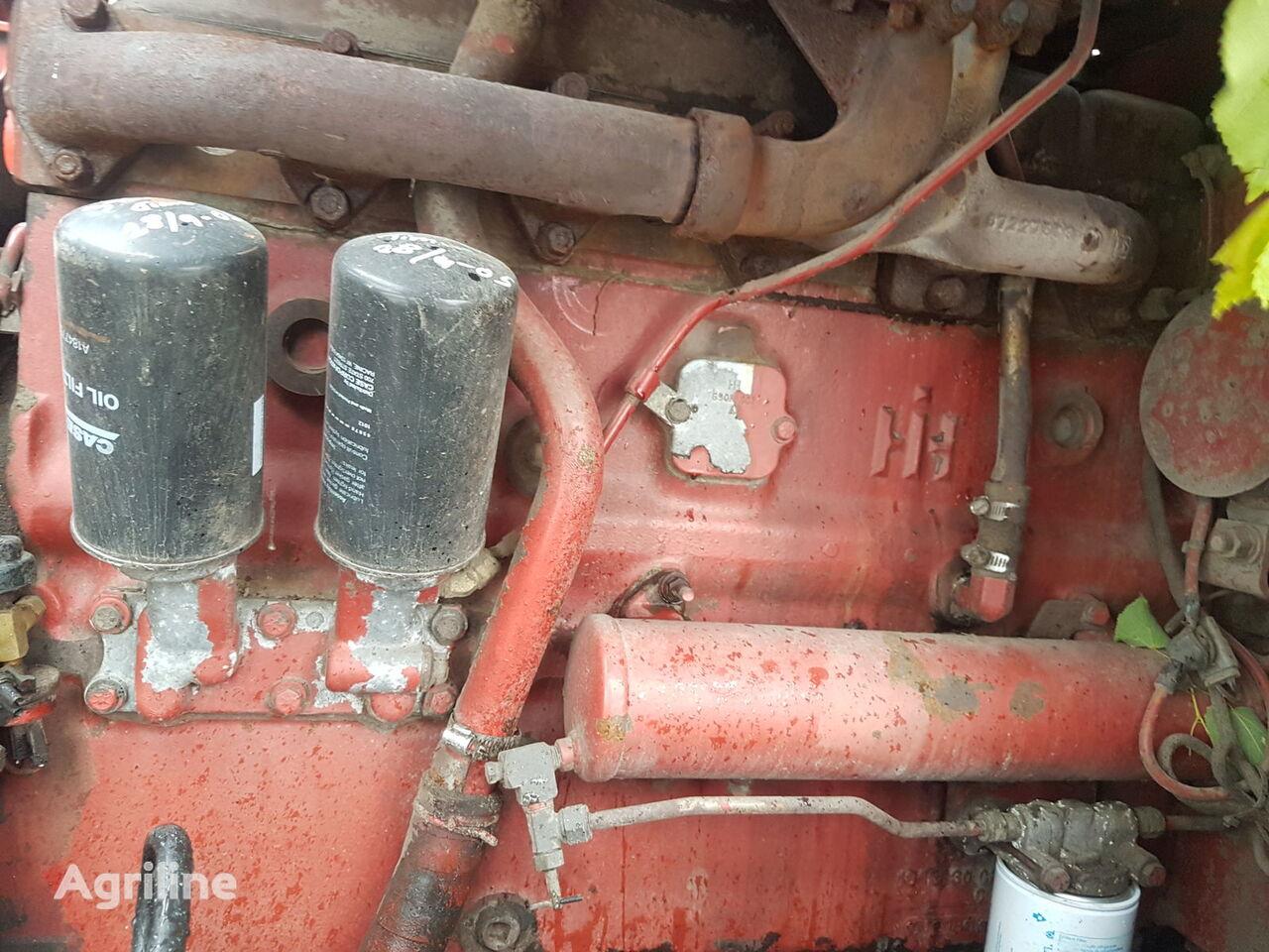 CUMMINS 6TA 830 motor para CASE IH 1680 cosechadora
