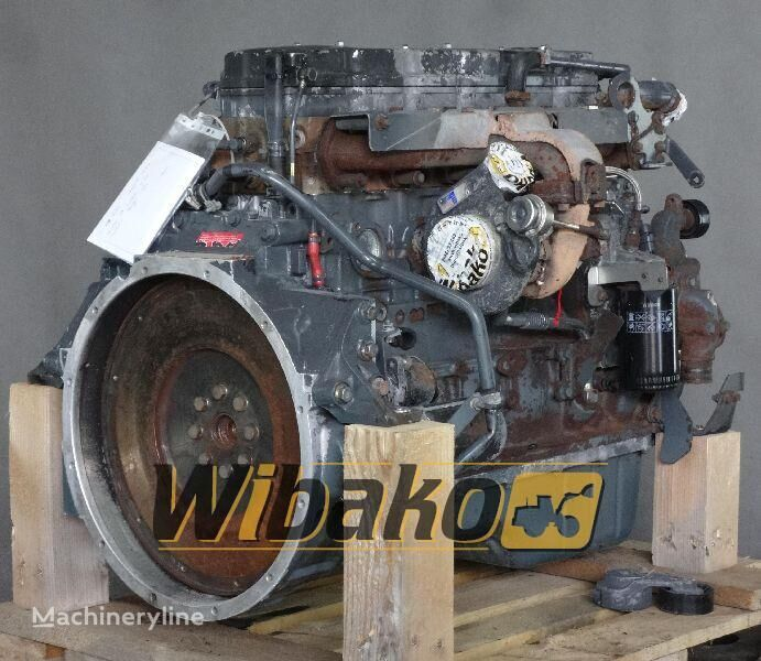 CUMMINS ISB5.9 (CPL2952) motor para AC30 grúa móvil
