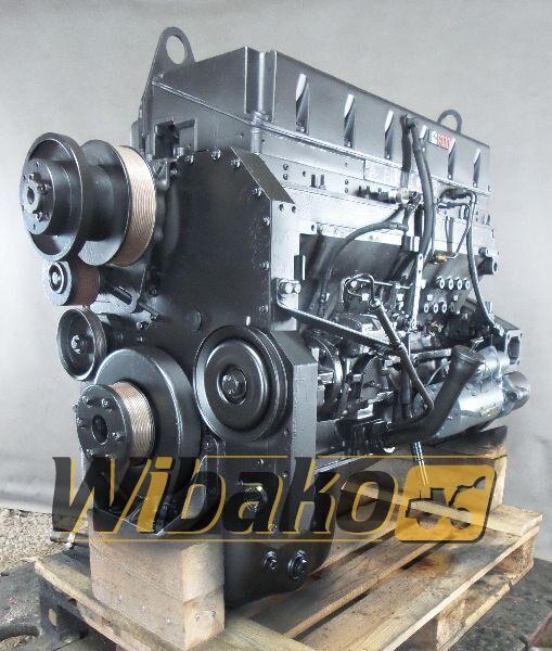 CUMMINS M11-C (CPL2917) motor para excavadora