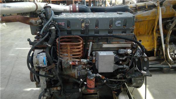 CUMMINS Motor Completo (M380-E20) motor para camión