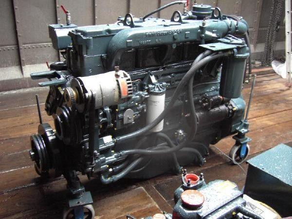 CUMMINS NT 855 motor para CUMMINS NT 855 otros maquinaria de construcción