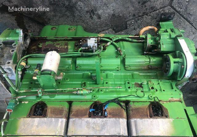 CUMMINS NTA855-A430 motor para cargadora telescópica