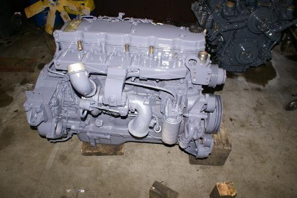 motor para CUMMINS QSB 5.9 otros maquinaria de construcción