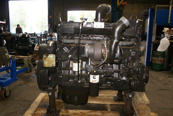 CUMMINS QSM11 motor para CUMMINS otros maquinaria de construcción nuevo