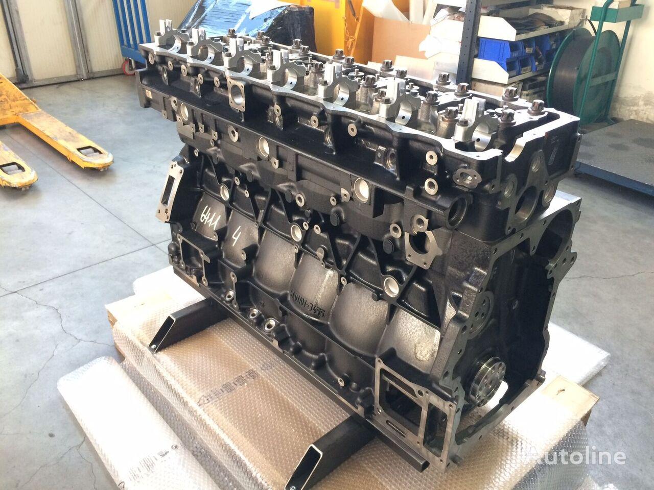 D2676LOH30 - 440CV - EURO 6 - BUS motor para MAN camión