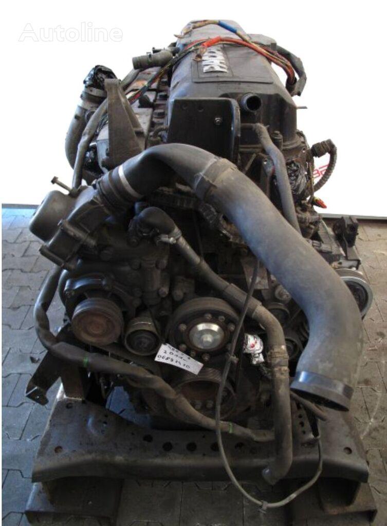 motor para DAF XF105 tractora