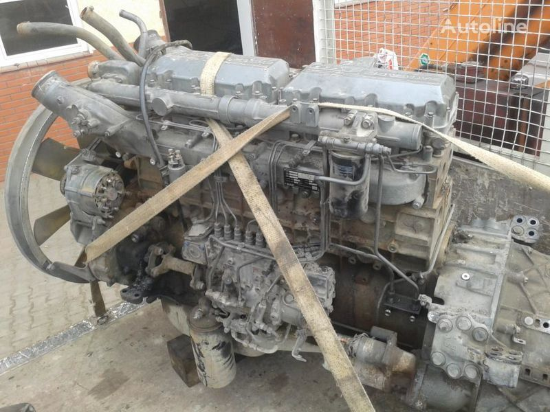 DAF motor para DAF  XF, CF camión