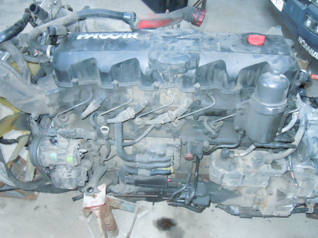 DAF 105 460 MX340S1 motor para DAF 105 460 tractora