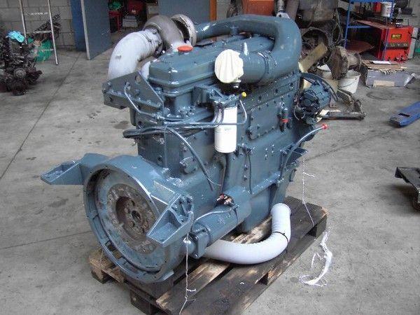 motor para DAF 1160 otros maquinaria de construcción