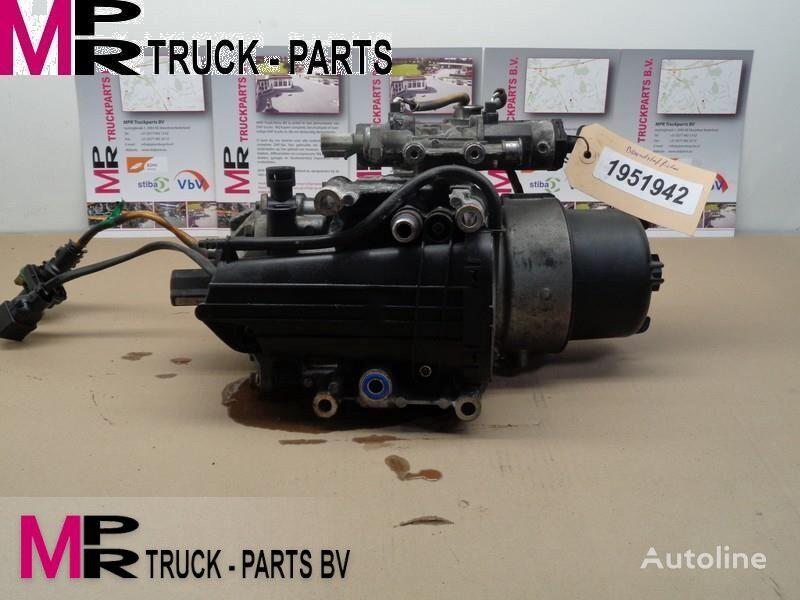 DAF 1951942 EURO-6 MX13 Brandstoffilter (1951942) motor para camión