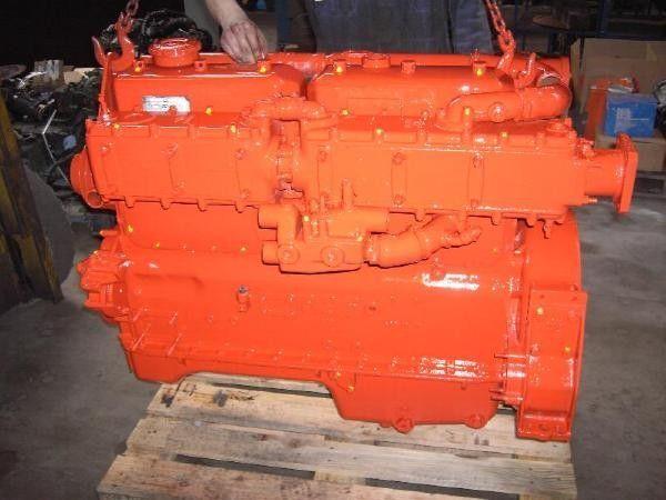 DAF 825 MARINE motor para DAF 825 MARINE otros maquinaria de construcción