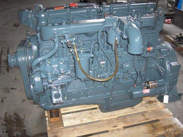 DAF 825 TRUCK motor para DAF 825 TRUCK camión