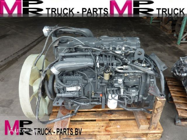 DAF CF65 euro 3 motor para camión