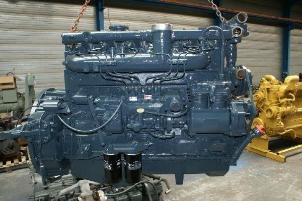 DAF DH 825 motor para DAF otros maquinaria de construcción
