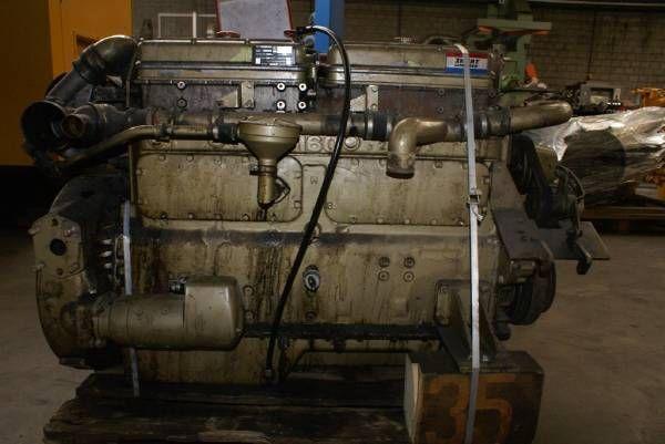 DAF MARINE ENGINES motor para DAF MARINE ENGINES otros maquinaria de construcción