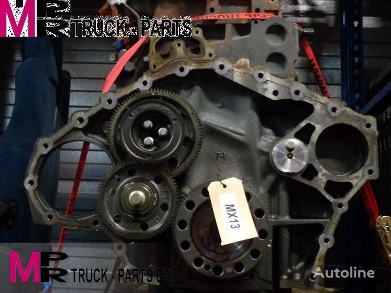 DAF MX13 Shortblock Euro6 (MX13) motor para camión