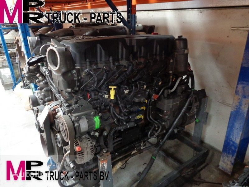 DAF MX265U1 Euro5 Motor (MX265U1) motor para camión