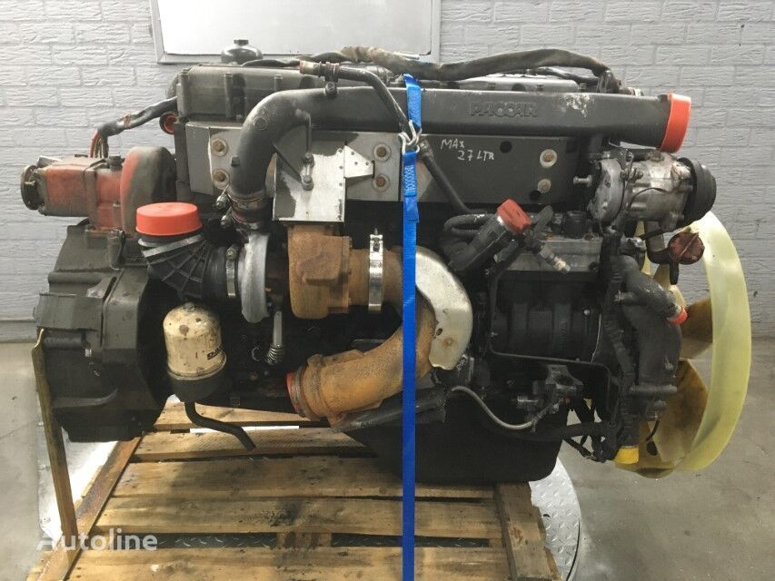 DAF Motor PR 228 EEV motor para camión