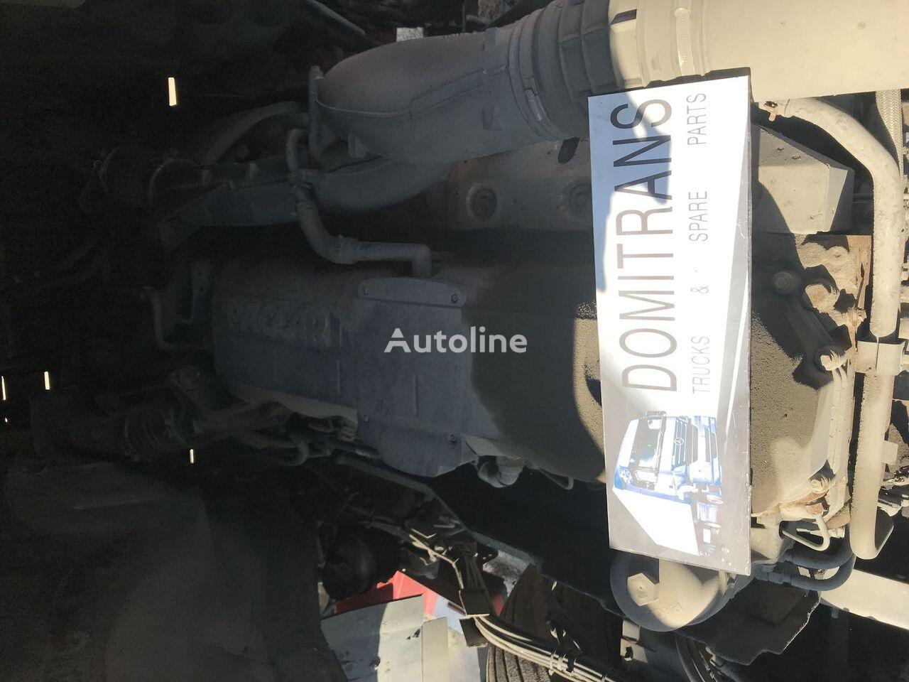 DAF PACCAR MX 340 S1,S2 motor para DAF tractora