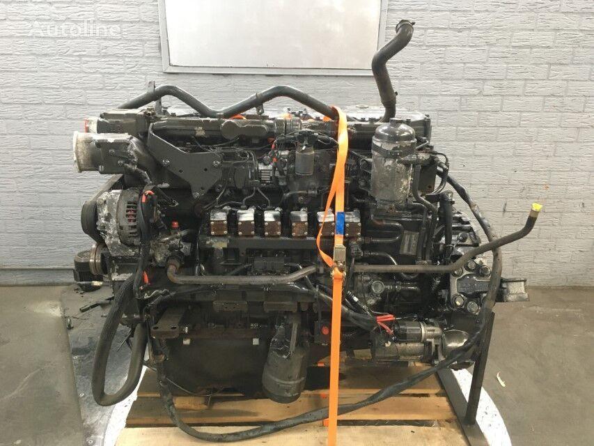 DAF PE 183 C1 motor para DAF camión