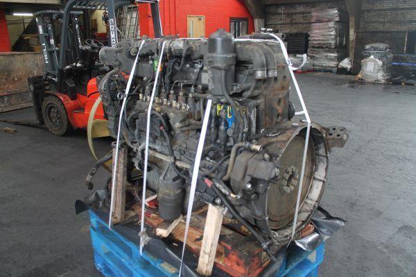 DAF PR228 S2 (I-10667) motor para DAF camión