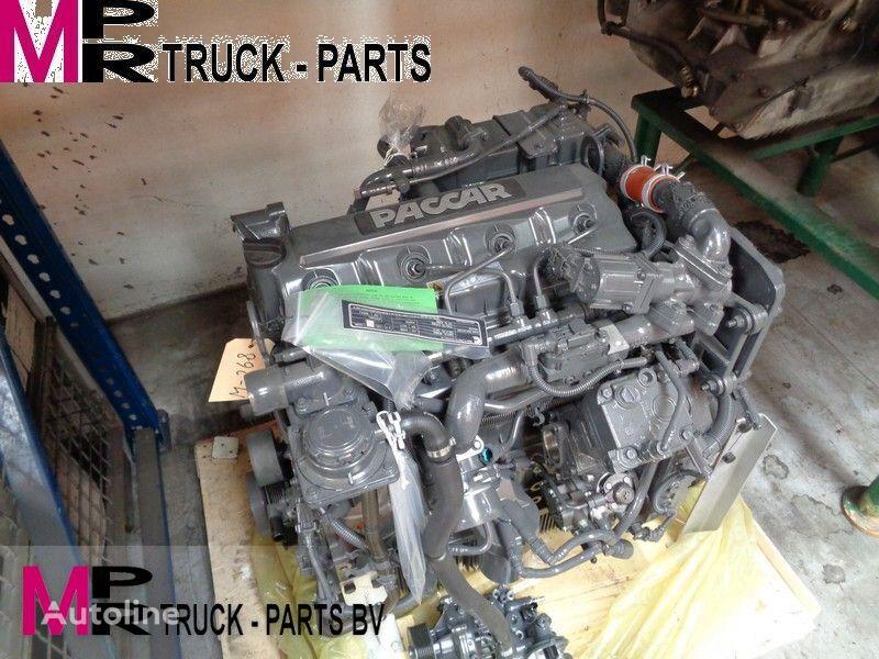 DAF PX5 LF45 180 EURO6 (PX5) motor para camión
