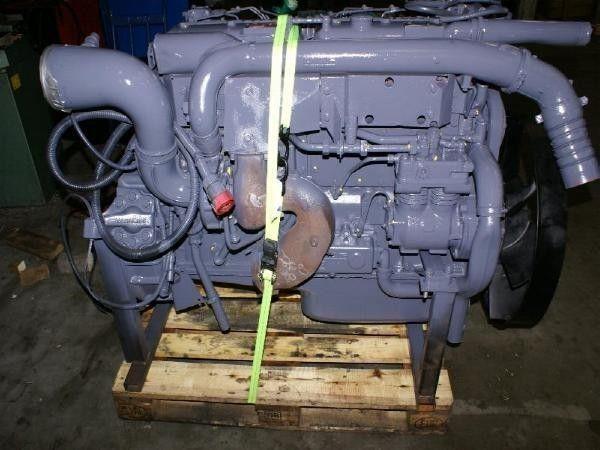 DAF RS 180 motor para DAF RS 180 camión