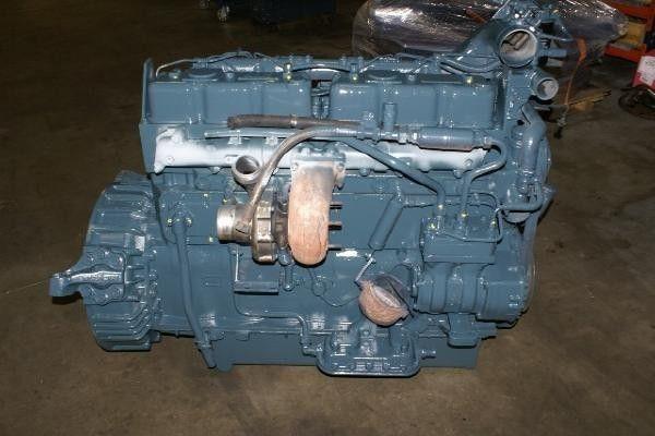 DAF WS 242 M motor para DAF otros maquinaria de construcción