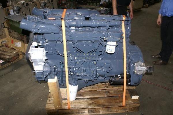 DAF WS 268 L motor para DAF WS 268 L otros maquinaria de construcción