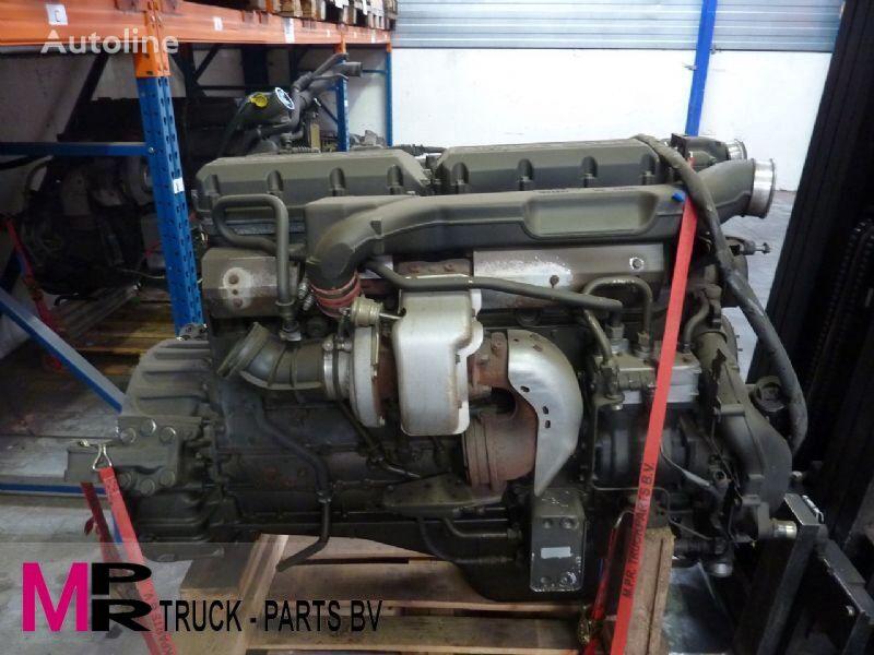 DAF XE315C1 XF/CF 430Pk Euro3 Motor (XE315C1) motor para camión