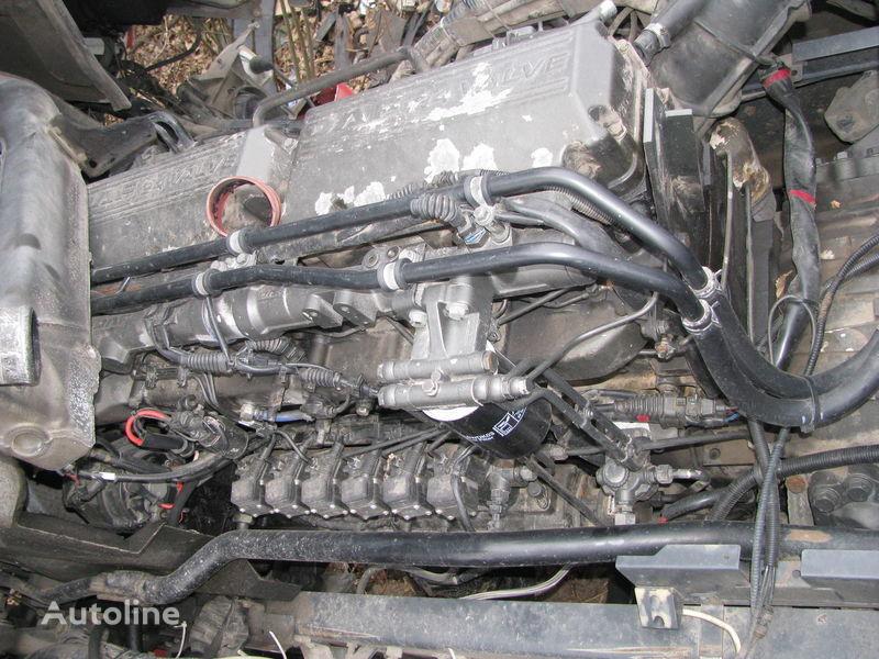 380-430 motor para DAF XF,CF tractora