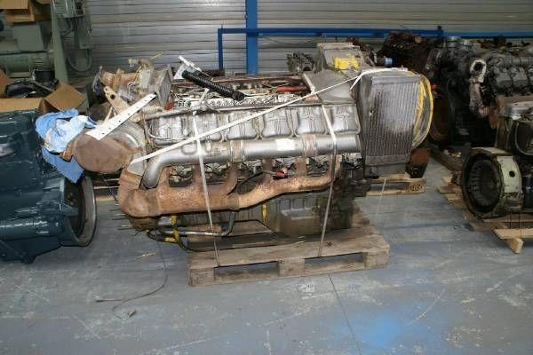 motor para DEUTZ BF12L413F otros maquinaria de construcción