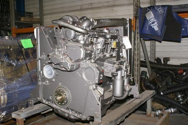 motor para DEUTZ BF4M1012C otros maquinaria de construcción