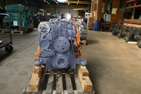 motor para DEUTZ BF4M2012C otros maquinaria de construcción