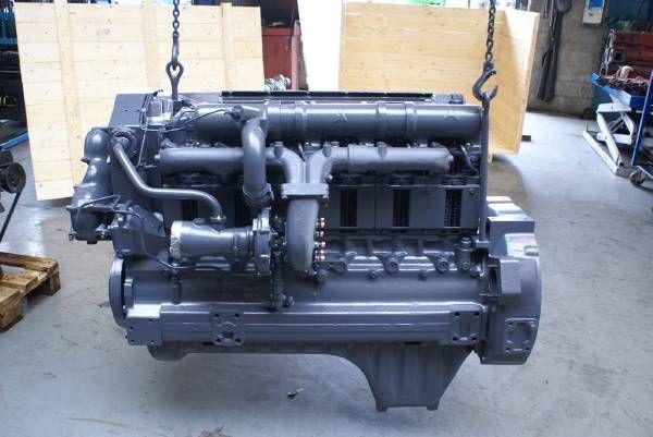 motor para DEUTZ BF6L513R otros maquinaria de construcción