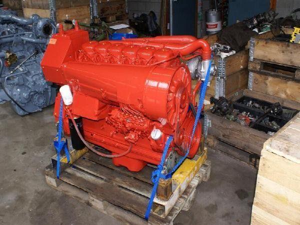 DEUTZ BF6L913 motor para camión